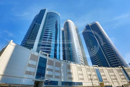 1 Bedroom Flat for Rent in Al Reem Island, Abu Dhabi - Spacious 1 Bedroom Apartment in Hydra Ave