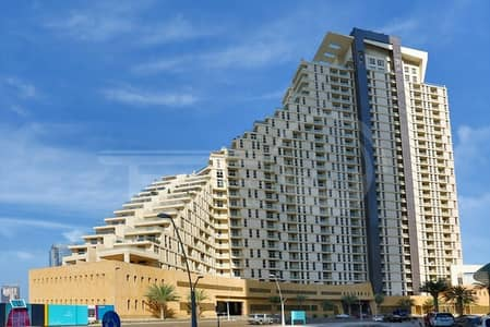 1 Bedroom Apartment for Rent in Al Reem Island, Abu Dhabi - Cheapest 1BR Apartment in Al Reem.