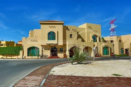 فیلا 3 غرفة نوم للايجار في قرية ساس النخل، أبوظبي - Pay in 4 Payments! Stunning 3BR  SAS Villa