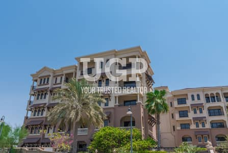 2 Bedroom Apartment for Rent in Saadiyat Island, Abu Dhabi - High End Apartment with Big Balcony and Parking Space!