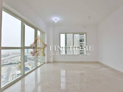 Studio for Sale in Al Reem Island, Abu Dhabi - hurry up!! Invest Now Studio