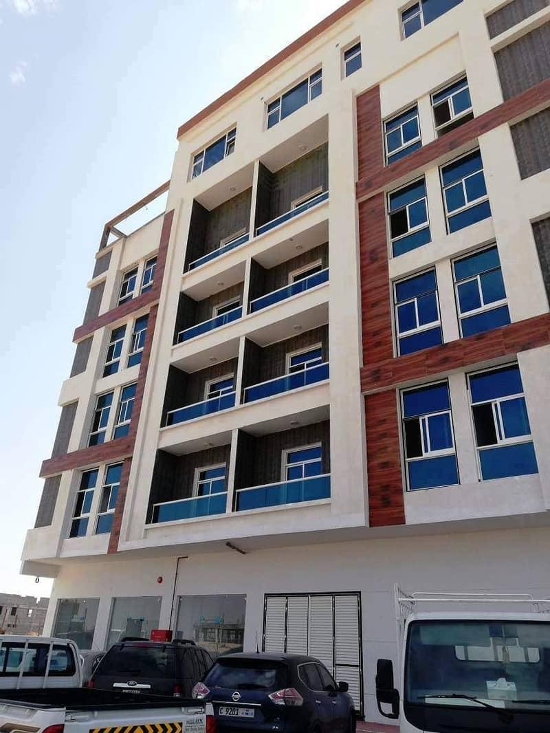 محل تجاري في الجرف 3 الجرف 25000 درهم - 4383959