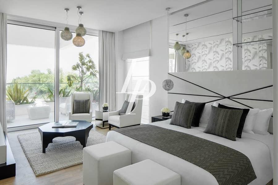 Luxury Residential Apartment| | Seventh Heaven | Al Barari