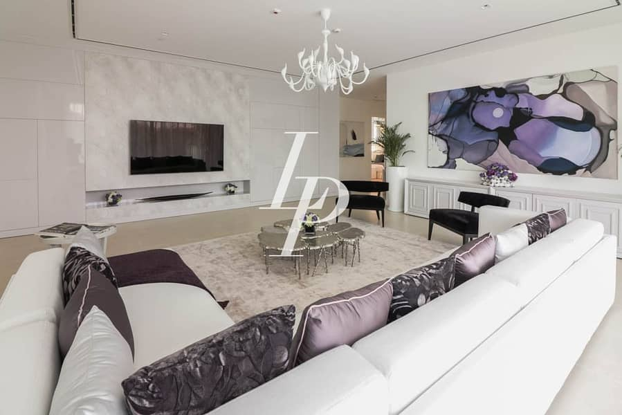 14 Luxury Residential Apartment| | Seventh Heaven | Al Barari
