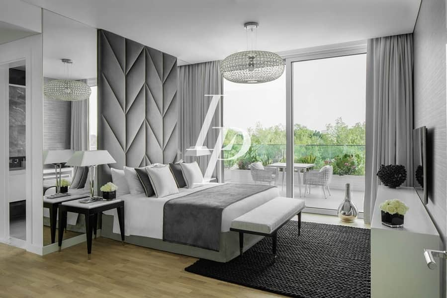 2 Luxury Residential Apartment| | Seventh Heaven | Al Barari