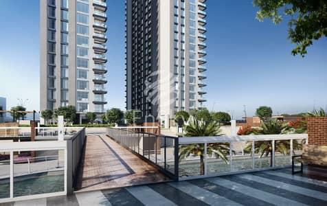 فلیٹ 1 غرفة نوم للبيع في جزيرة الريم، أبوظبي - Pay 25% and Own this Beautiful Apartment