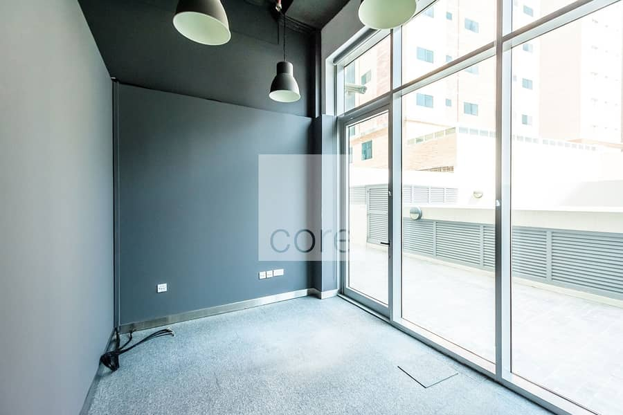 2 Well Located | Fitted Office | Ground Level