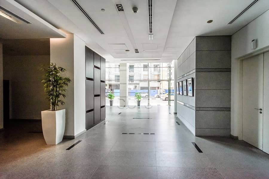 10 Well Located | Fitted Office | Ground Level
