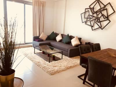 شقة 1 غرفة نوم للبيع في جزيرة المرجان، رأس الخيمة - شقة في باسيفيك ساموا الباسيفيك جزيرة المرجان 1 غرف 370000 درهم - 4384024