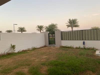 تاون هاوس 3 غرفة نوم للايجار في تاون سكوير، دبي - Single Row Townhouse For Rent
