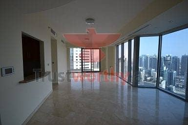 2 Bedroom Apt in Trident Grand Res. Sea & Palm For Sale
