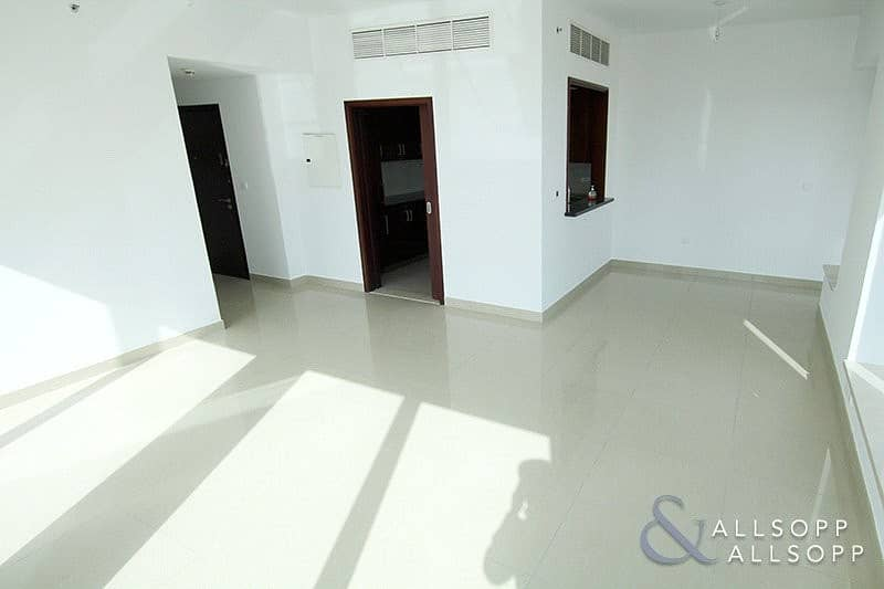 2 Large One Bedroom | Vacant Soon | Bright