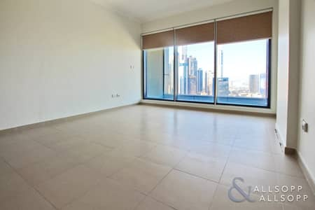 1 Bedroom Apartment for Sale in Jumeirah Lake Towers (JLT), Dubai - 1 Bedroom | High Floor | Upgraded | Duplex