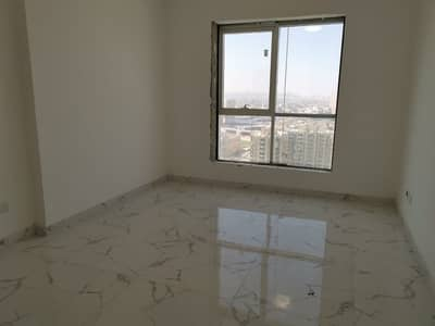 1 Bedroom Flat for Sale in Al Rashidiya, Ajman - 1 BHK Apartment in Oasis Tower for sale at the latest towers in ajman . with 7 years installments plan