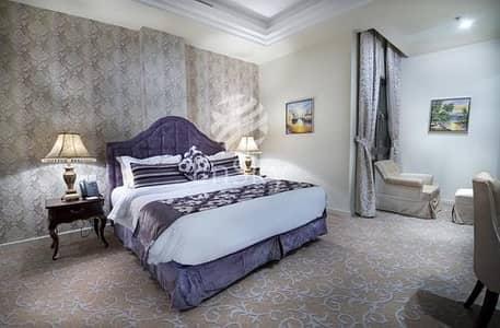 فلیٹ 2 غرفة نوم للبيع في جزيرة الريم، أبوظبي - Sea View with a Balcony- Ready to Move