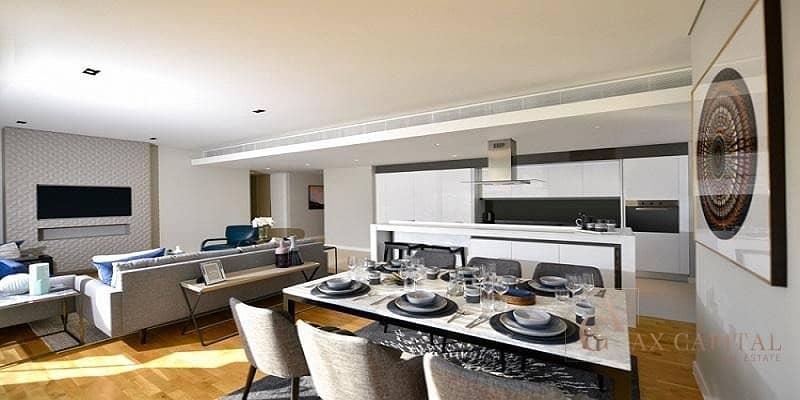 2 GARDEN VIEW I BLUEWATERS RESIDENCES I PAYMENT PLAN