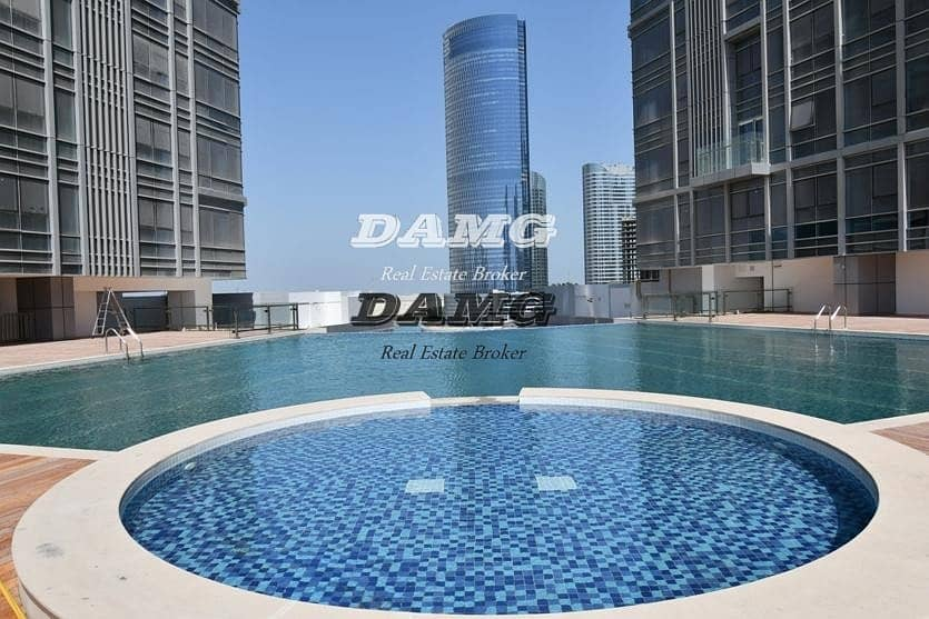 10 Hot deal! amazing 1 BR with Balcony high floor