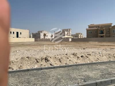 Mixed Use Land for Sale in Khalifa City A, Abu Dhabi - Prime location in khalifa- Slightly Negotiable