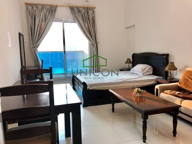 Full Canal View Furnished Studio Elite-5