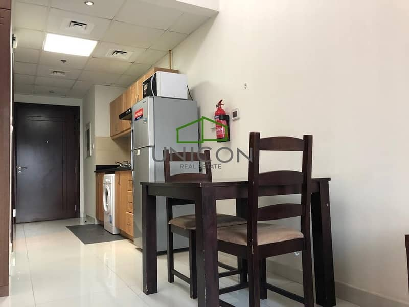 2 Full Canal View Furnished Studio Elite-5