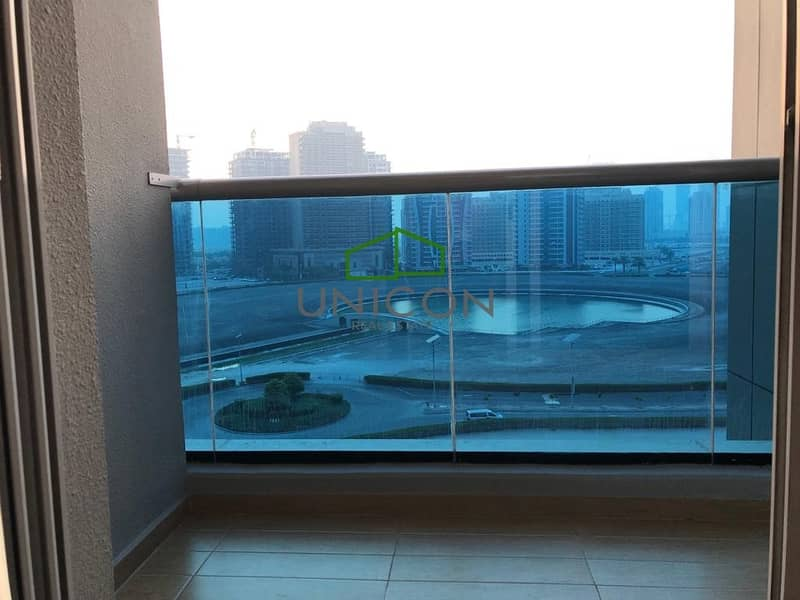 13 Full Canal View Furnished Studio Elite-5