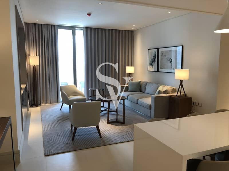 Exclusive | Luxury Living | Burj Khalifa View