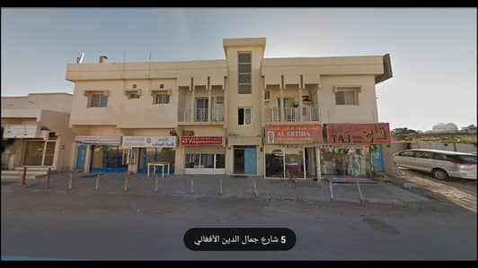 5 Bedroom Building for Sale in Al Rashidiya, Ajman - Building for sale in Rashidiya special price and annual return attractive