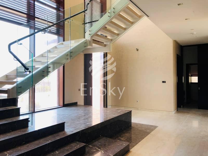 10 Fully Furnished 5 Berdroom Villa in Hidd