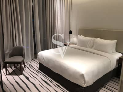 2 BR + Study | Fully Furnished | Serviced