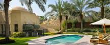 6 fantastic 4 BR typeA villa in Raha Garden