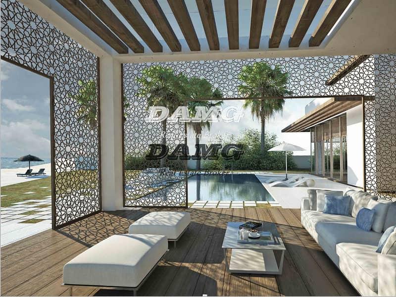 10 LIVE A LUXURIOUS LIFE IN ONE OF SAADIYAT ISLAND COASTAL PALACES