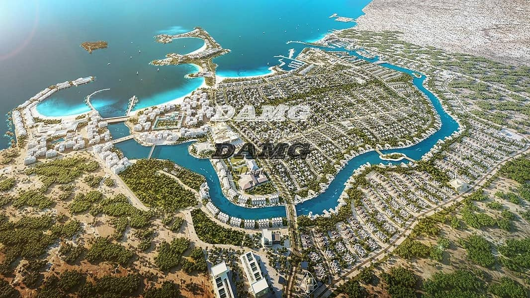2 2 BR Luxury Villas WITH Private Pool & 6 Years Payment Plan