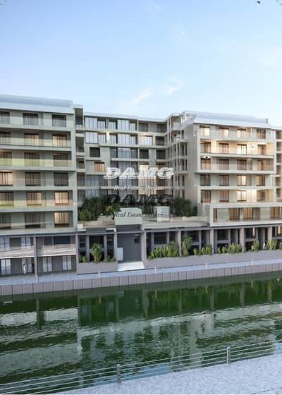 1 Bedroom Flat for Sale in Al Raha Beach, Abu Dhabi - ONE BEDROOM LOFT WITH 1% down payment