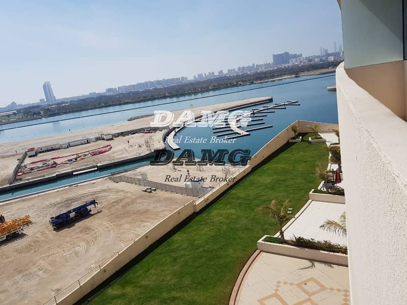 BEST DEAL FOR 2 BEDROOM WITH SEA VIEW AT AL REEM ISLAND