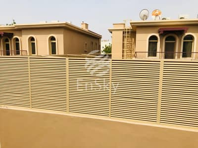 4 Bedroom Townhouse for Sale in Al Raha Golf Gardens, Abu Dhabi - Cheapest 4 BR Townhouse in  Golf Garden