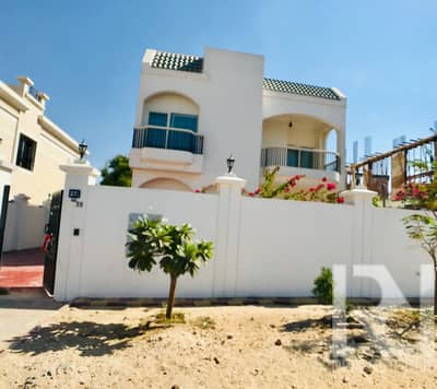 فیلا 5 غرفة نوم للايجار في جميرا، دبي - Hot Offer 5 Bed Room Villa /Maids Room In Jumeriah 2