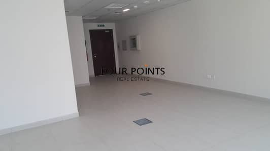 مکتب  للبيع في أرجان، دبي - Investor Deal | High ROI| Rented office in Light Tower