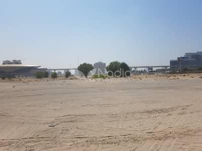ارض سكنية  للبيع في قرية التراث، دبي - Residential Plot in Cultural Village | Al Jaddaf |For Sale!