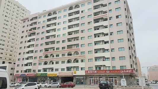 فلیٹ 2 غرفة نوم للايجار في أبو دنق، الشارقة - شقة في أبو دنق 2 غرف 23500 درهم - 4342421