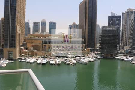 شقة 1 غرفة نوم للايجار في دبي مارينا، دبي - 1 Bedroom with Panoramic View in Bay Central