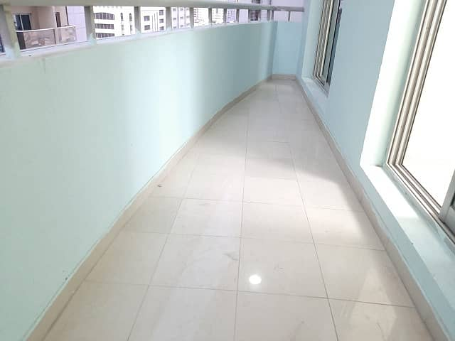 شقة في النهدة 1 النهدة 1 غرف 35000 درهم - 4380738