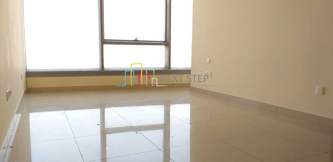 Low Price!!! 1 BR Hall with 2 Bathroom in 4 Cheques 70K Only