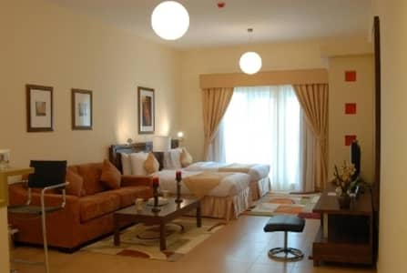 1 Bedroom Hotel Apartment for Rent in Bur Dubai, Dubai - Spacious Studio I NO COMMISSION NO HIDDEN CHARGES