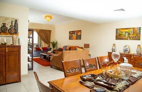 فلیٹ 2 غرفة نوم للبيع في قرية الحمراء، رأس الخيمة - شقة في شقق الحمراء فيليج مارينا قرية الحمراء 2 غرف 850000 درهم - 4384991
