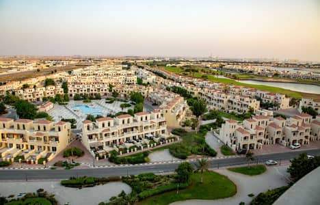 Studio for Sale in Al Hamra Village, Ras Al Khaimah - Best Price for Fully Furnished Studio