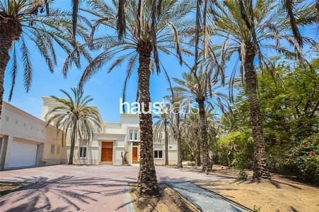 6 Bedroom Villa for Sale in Emirates Hills, Dubai - Payment Plan | No DLD or Commission | Negotiable