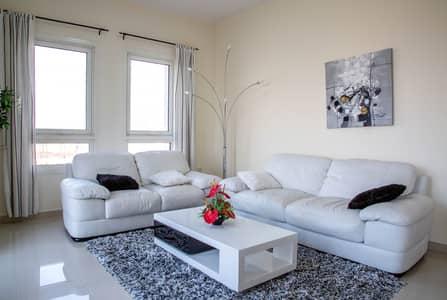 شقة 2 غرفة نوم للبيع في جزيرة المرجان، رأس الخيمة - شقة في باب البحر جزيرة المرجان 2 غرف 950000 درهم - 4385098