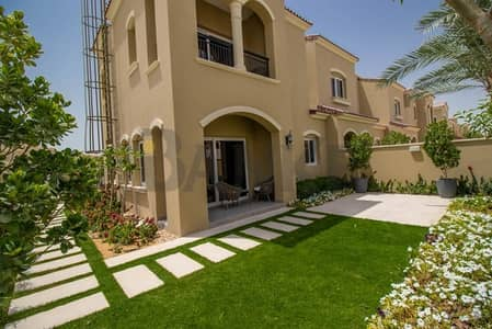 3 Bedroom Villa for Sale in Serena, Dubai - Ramadan Offer Pay 25% only | No DLD | Nocommission