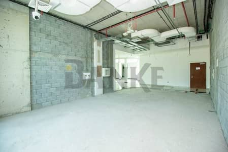 Shop for Rent in Dubailand, Dubai - Retail space in Falcon City |Facing the Community