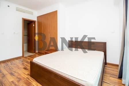 شقة 1 غرفة نوم للبيع في أبراج بحيرات الجميرا، دبي - Vacant | Well kept| 1.5 baths| Balcony